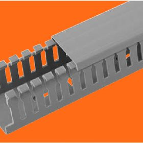 Slotted Cable Trunkings